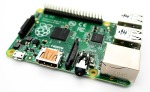 Raspberry Pi 2 Model 2