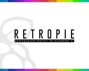RetroPie Splashscreen