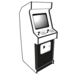 Arcade Machine Icon