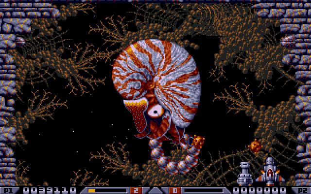 Xenon 2 - Crustacean