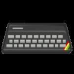 ZX Spectrum Icon