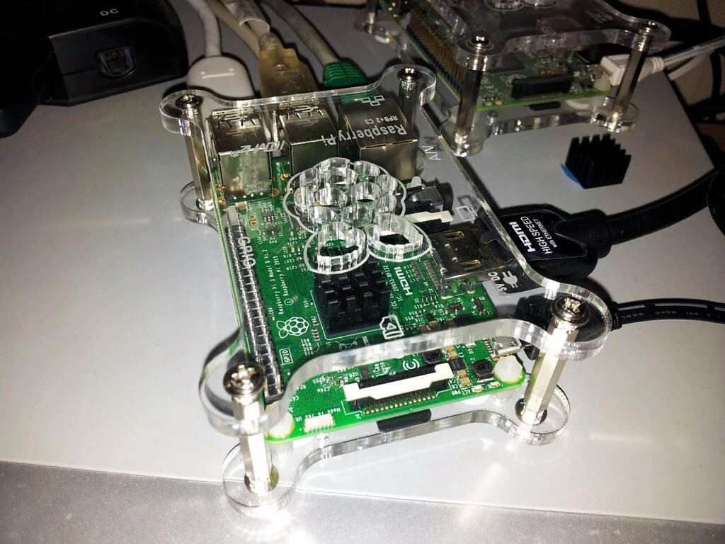 Multipurpose Raspberry Pi: Installing a Media, Gaming, PC
