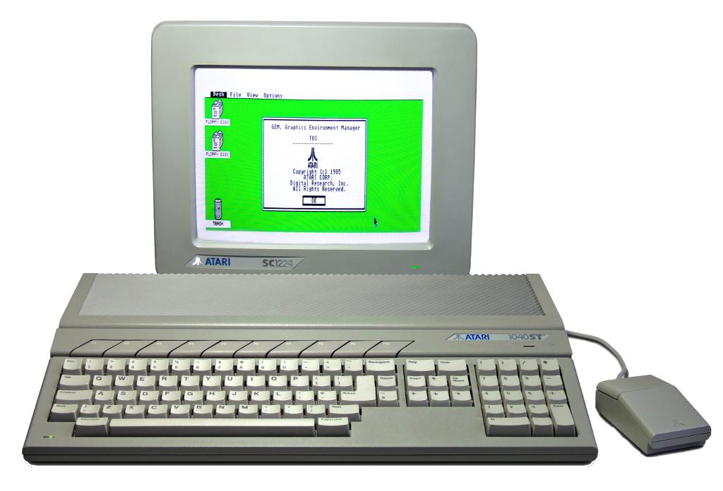 Raspberry Pi – Retro Resolution: video gaming