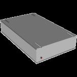 External Hard Disk - Image: Clipshrine.com
